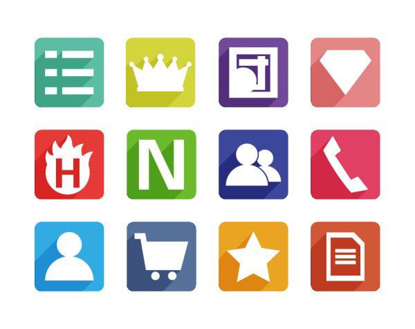 设计元素 图标元素 网页分类小图标  网页分类小图标,分类,品牌,团购