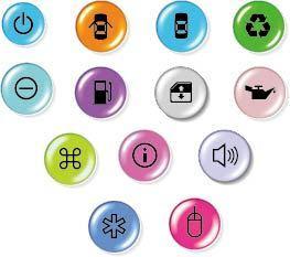 水晶按钮素材图标景观设计v水晶心得体会图片