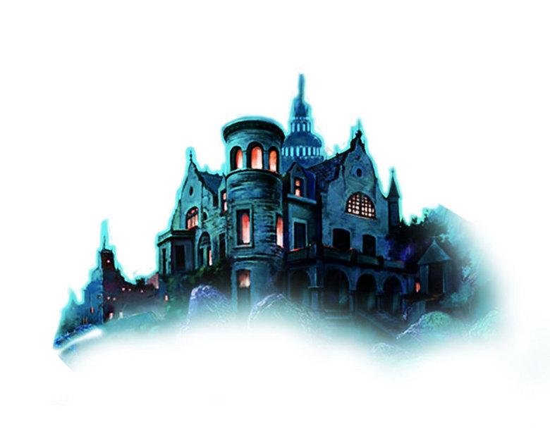 恐怖城堡素材_城堡素材,恐怖背景素材,_图品汇