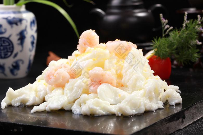 美食俏佳人美食沙虫湛江红粉图片图片