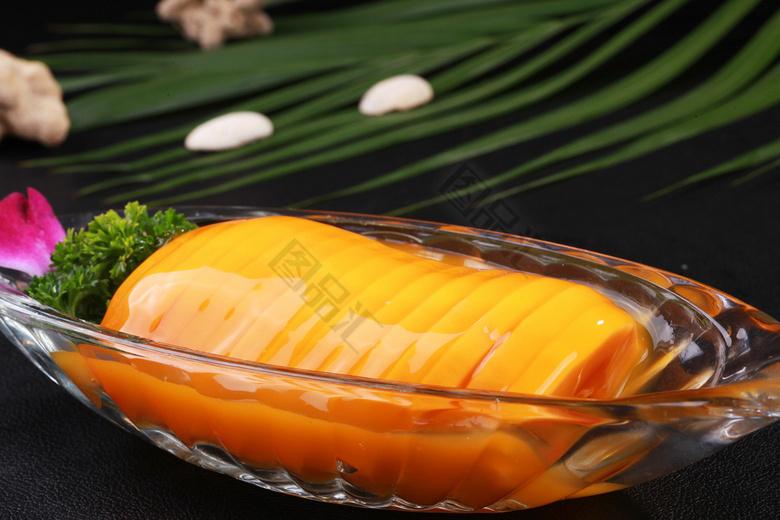 美食蜜汁图片木瓜魔王的之俘虏美食发图片