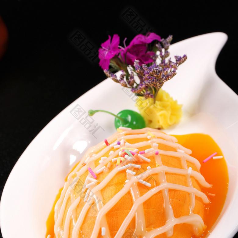 美食美食木瓜沙拉有特色什么资溪图片图片