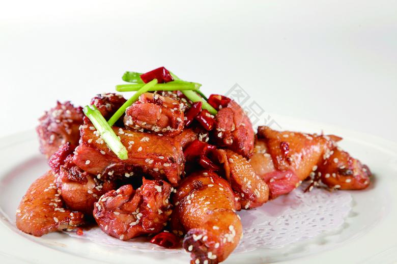 笋鸡小图片美食乳香牛墩望美食餐厅图片