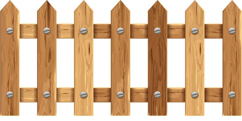 成都木栅栏作用