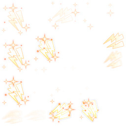 金色宝石游戏特效素材 图品汇